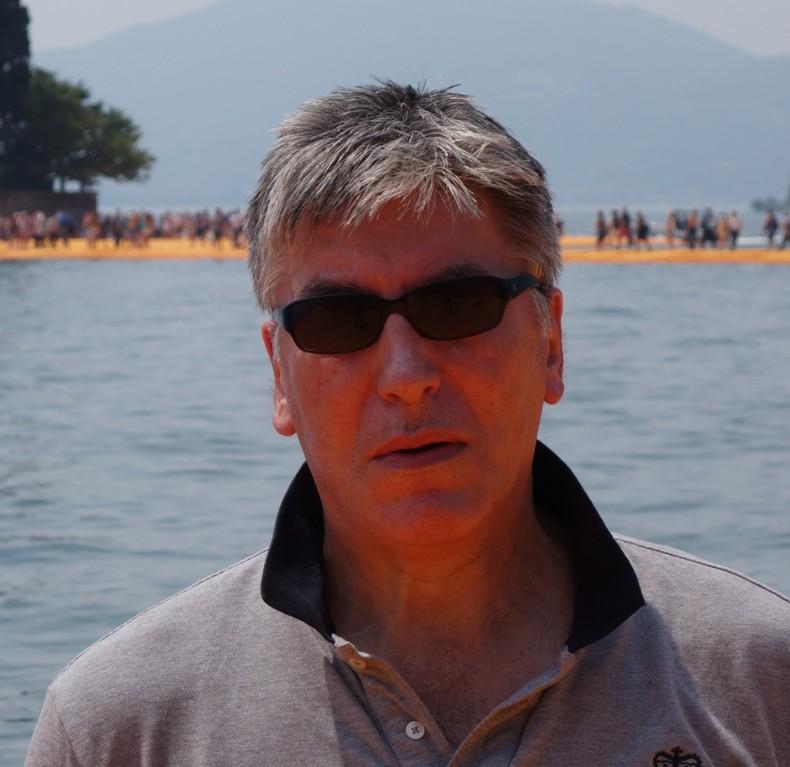 Graham Pazdzierski