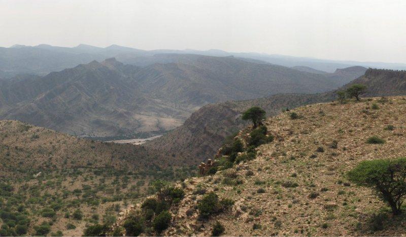 Fieldwork in Eastern Ethiopia / Somaliland