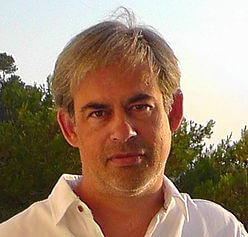 Neil Laker, Director, Geoscience Consultant, Oolithica