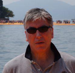 Graham Pazdzeirski, Carbonate & Clastic Sedimentologist, Oolithica