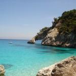 Kimmeridgian shoal facies at Cala Goloritze Sardinia